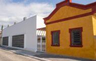 Prefeitura de São Sebastião conclui obra da nova Biblioteca e Videoteca Municipal