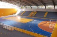 A maior estrutura de ginásios poliesportivos da história será entregue em São Sebastião