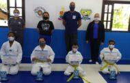 Prefeitura entrega prêmios aos campeões do 1° Campeonato Colorida de Poom-sae online