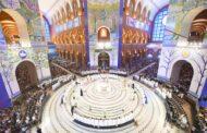 Santuário Nacional de Aparecida adota missa virtual para evitar aglomeração no 12 de outubro