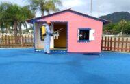 Covid-19: São Sebastião intensifica desinfecção nas áreas públicas do município
