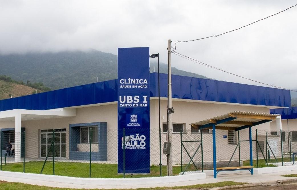 Serviços de Unidade de Saúde serão suspensos em São Sebastião
