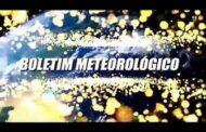 Boletim  Meteorológico
