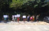"""""""Mulheres Costa Sul"""" pede que Justiça pare de ignorar dossiês elaborados em defesa de mães e crianças da cidade"""