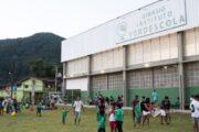 Prefeitura e médicos do 'Albert Einstein' participam da 2ª Semana da Família 'Mutirão da Saúde' no Instituto Verdescola