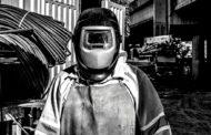 Felipe Santos realiza exposição fotográfica 'Mudanças de um Contorno'