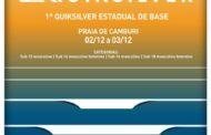 São Sebastião recepciona dois campeonatos estaduais de surf a partir da próxima segunda-feira