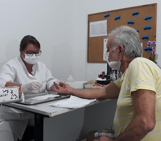 Prefeitura de São Sebastião orienta homens sobre a importância da prevenção quanto ao câncer de próstata