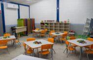 Prefeitura abre rematrícula dos alunos dos berçários, creches e EMEIS