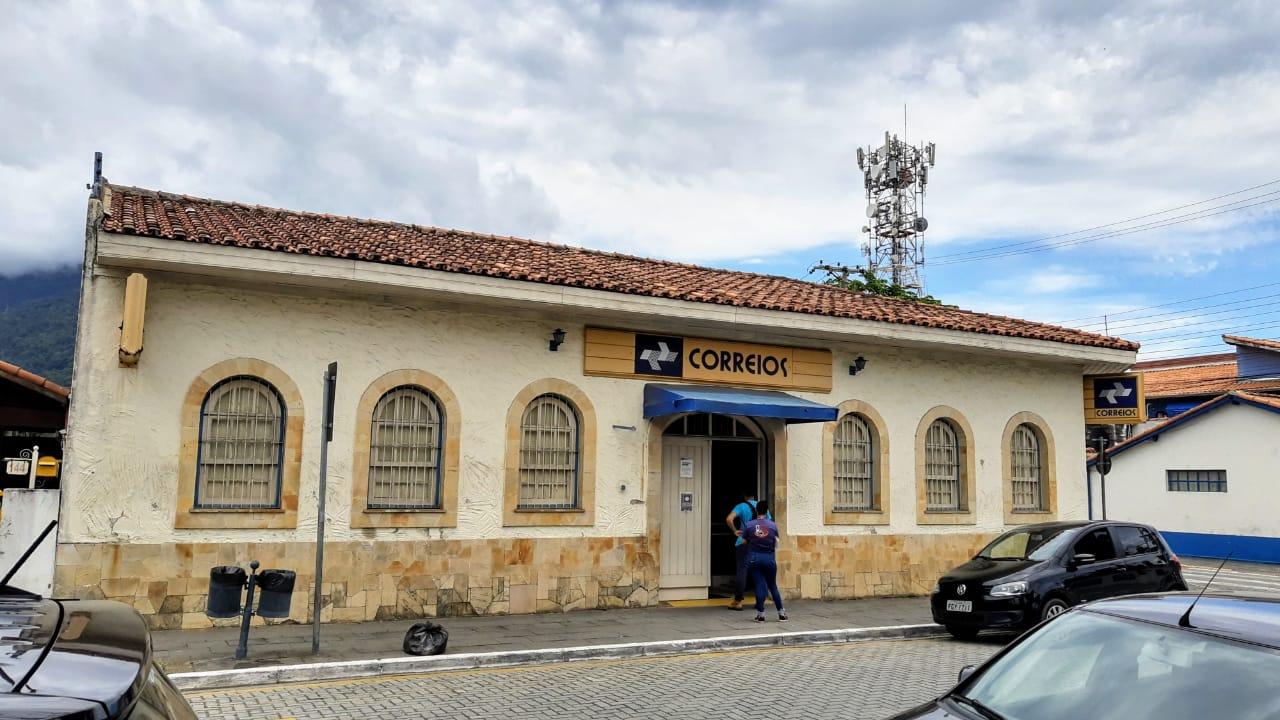 Prefeitura de São Sebastião se reúne com Correios para melhorar serviços prestados à população