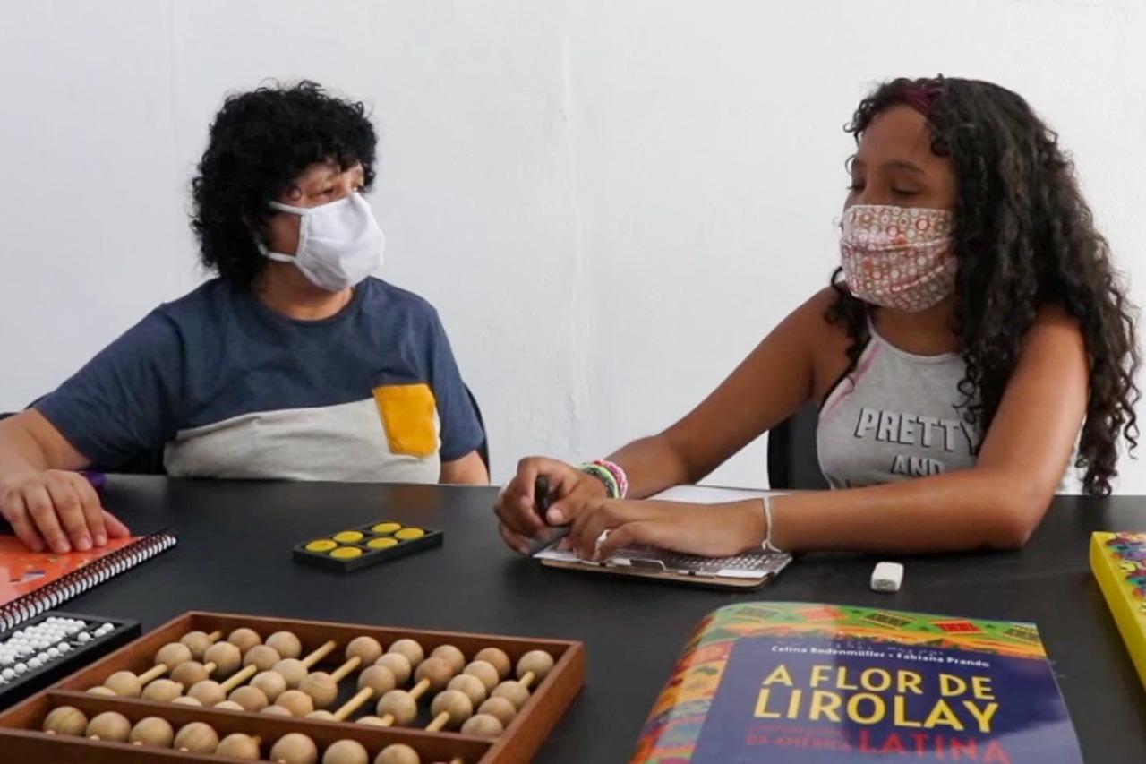 Prefeitura de São Sebastião disponibiliza projeto de comunicação inclusiva para deficientes auditivos e visuais