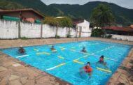 Atividades esportivas de São Sebastião são retomadas gradualmente respeitando protocolos COVID-19