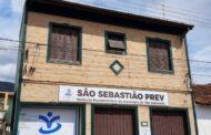 São Sebastião PREV muda de endereço