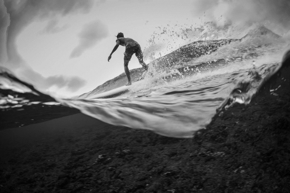 """WORLD SURF LEAGUE LANÇA CAMPANHA """"WE ARE ONE OCEAN"""", EM AÇÃO GLOBAL PARA PROTEÇÃO DOS OCEANOS"""