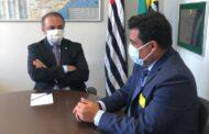 Felipe Augusto conquista R$ 1 milhão de emenda parlamentar para pavimentação do bairro Topolândia