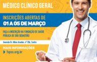 Prefeitura de São Sebastião abre processo seletivo para clínico geral