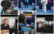 Secretaria de Esportes reativa o Programa Quarentreino – Aulas On-line