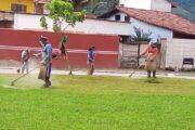 Prefeitura intensifica serviços de zeladoria na Costa Norte de São Sebastião