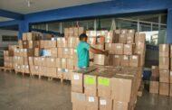 Secretaria da Educação de São Sebastião recebe novos materiais de apoio pedagógico