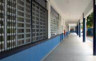 Educação acompanha Fase Vermelha do Plano SP e suspende atendimento ao público nas unidades escolares de São Sebastião