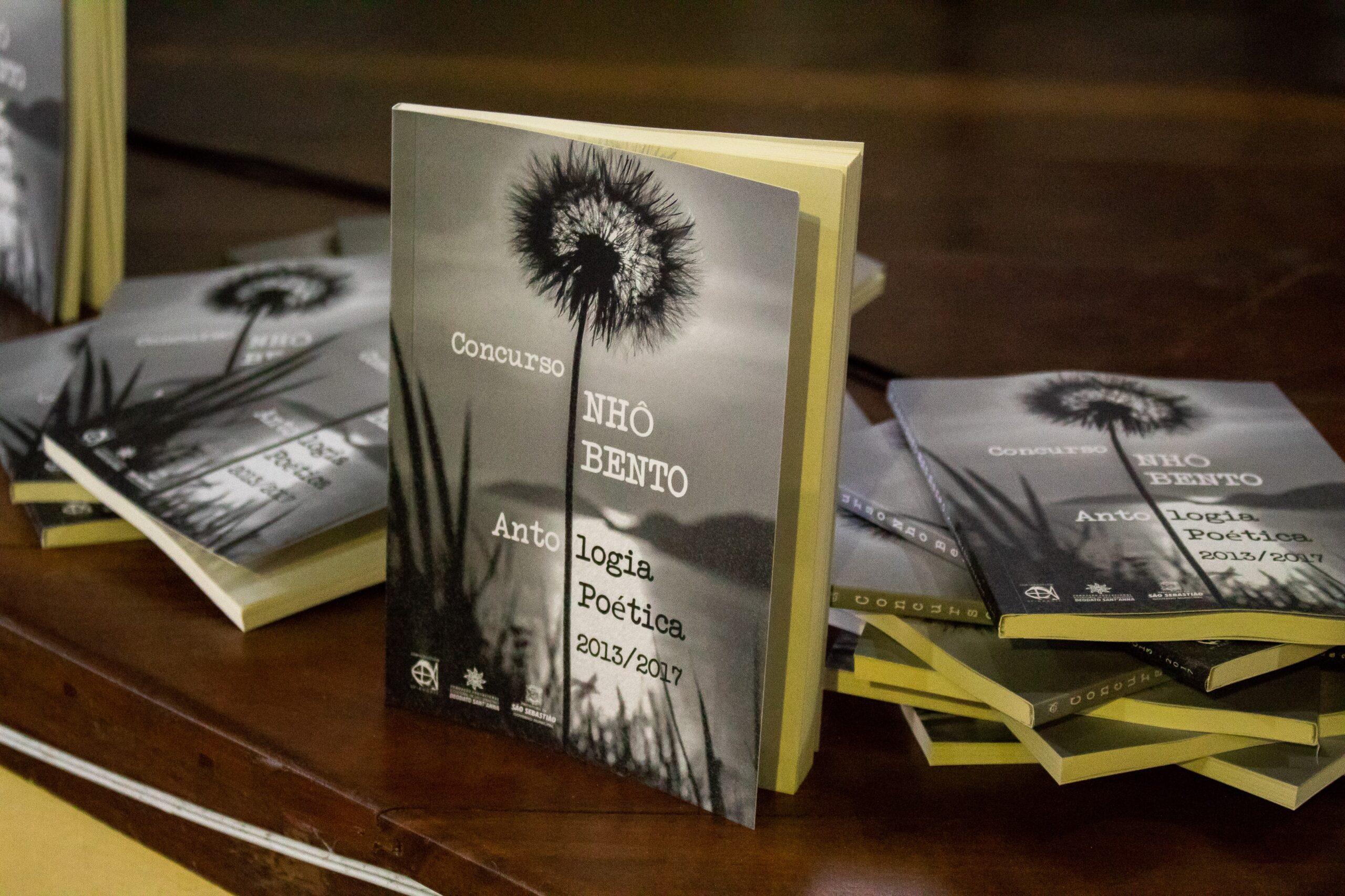 Prefeitura de São Sebastião divulga selecionados do 37º Concurso de Poesia