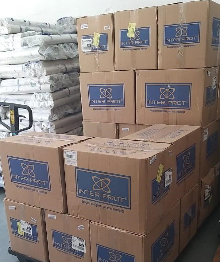 Prefeitura de São Sebastião adquire 150 mil máscaras triplas e 5 mil macacões cirúrgicos para profissionais da UTI Respiratória