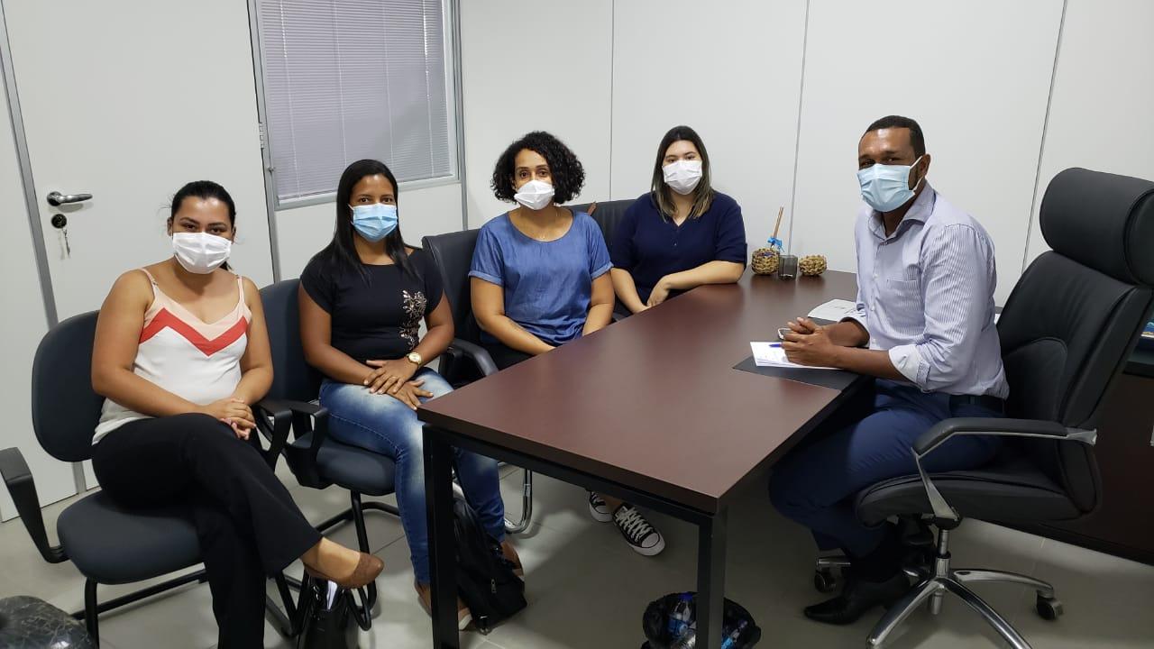 Presidente da Câmara, Reis trabalha por ampliação de atendimento aos autistas de São Sebastião