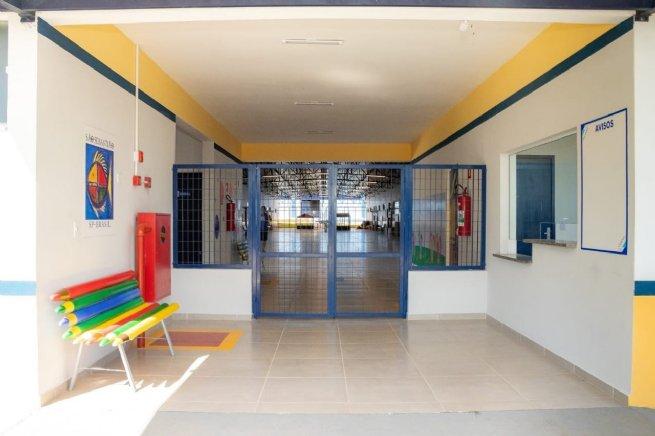 Prefeitura de São Sebastião convoca pais para confirmação de matrícula em creches municipais
