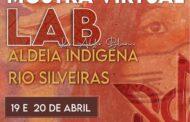 Indígenas de São Sebastião se apresentam em Mostra Virtual LAB