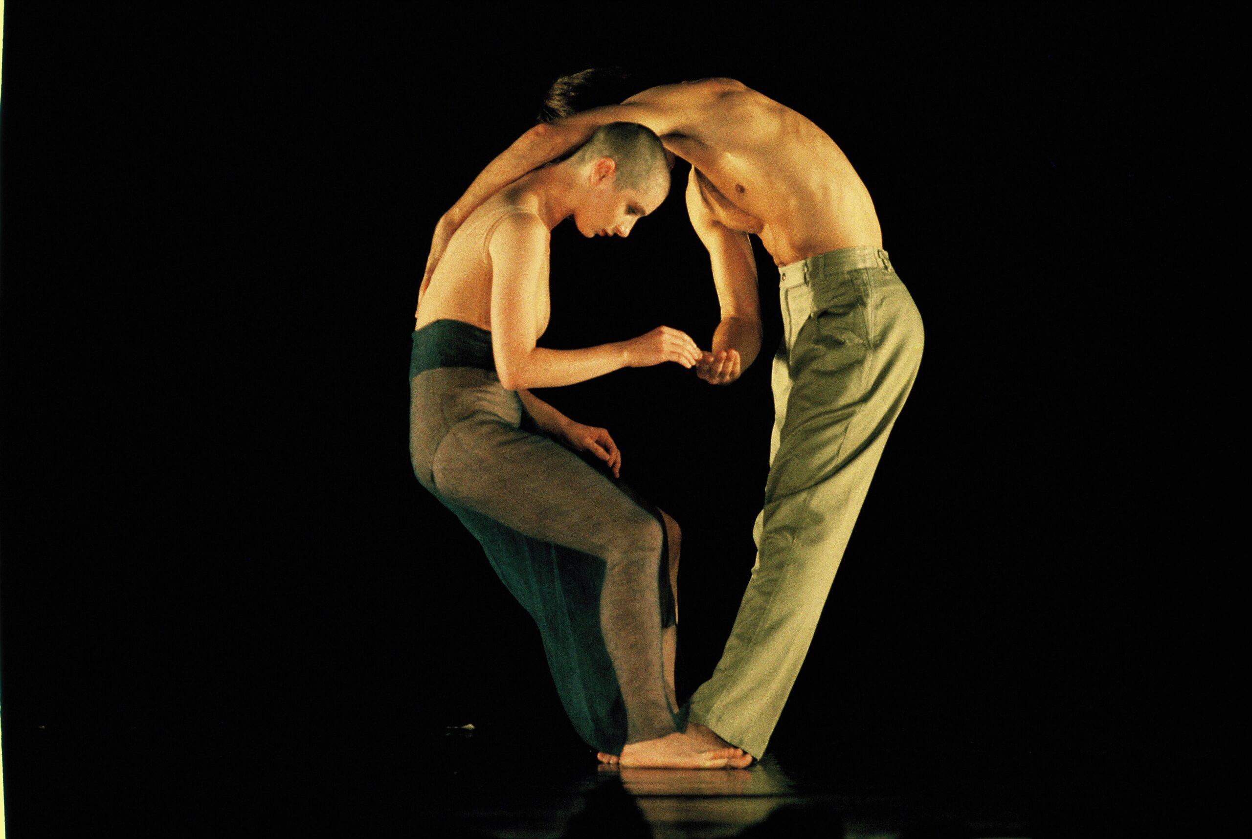 No Dia Internacional da Dança, Curta!On lança especial com espetáculos e documentários