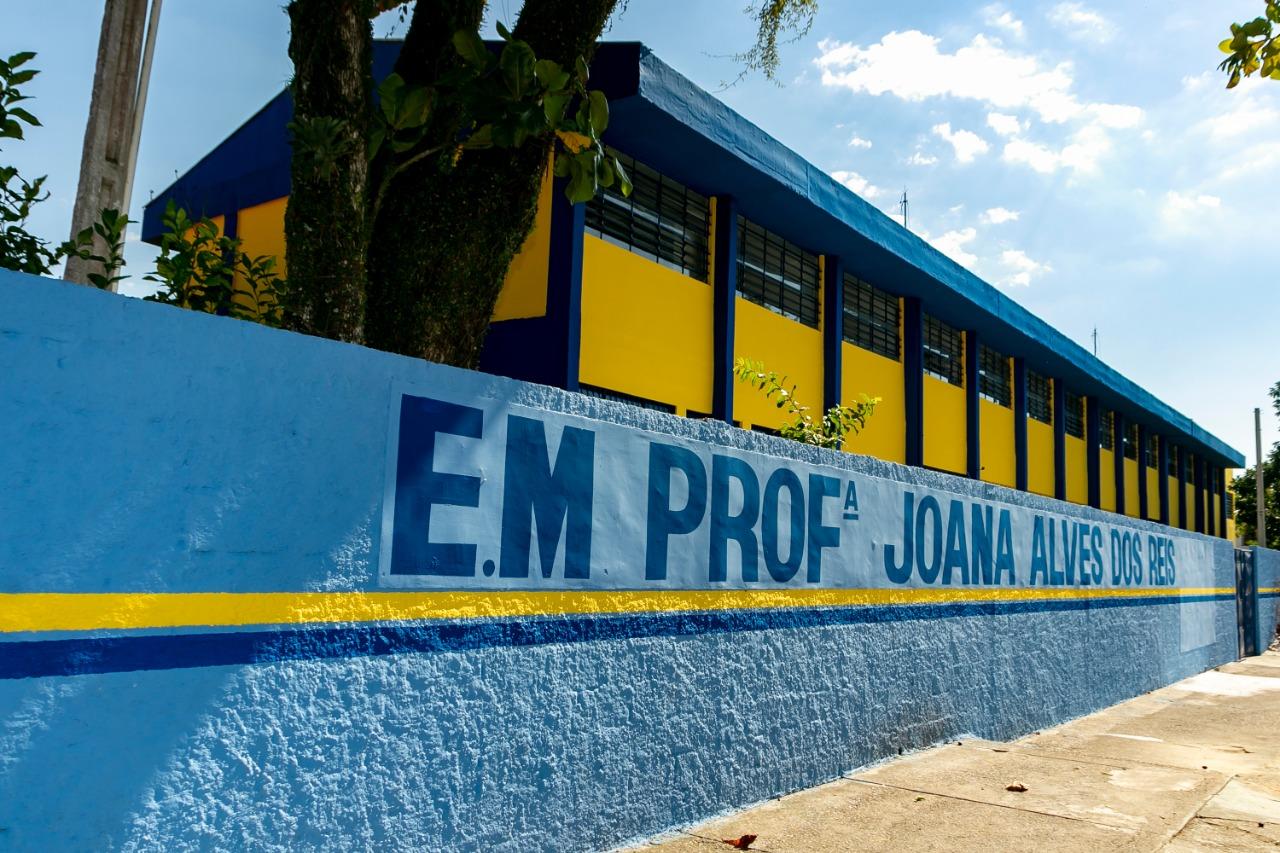 Prefeitura de São Sebastião segue com reformas e melhorias nas unidades escolares da rede municipal de ensino