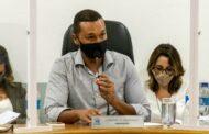 Presidente da Câmara, Reis intensifica trabalhos na área da saúde de São Sebastião
