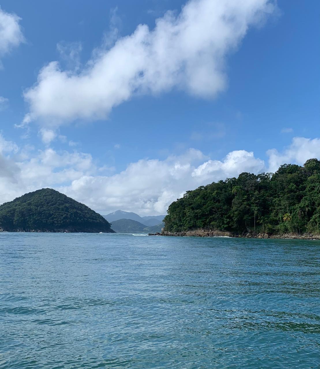 Prefeitura de São Sebastião promove visita técnica nas Ilhas e em cercos flutuantes da Costa Sul