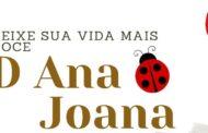 Dona Ana Joana biscoitos finos