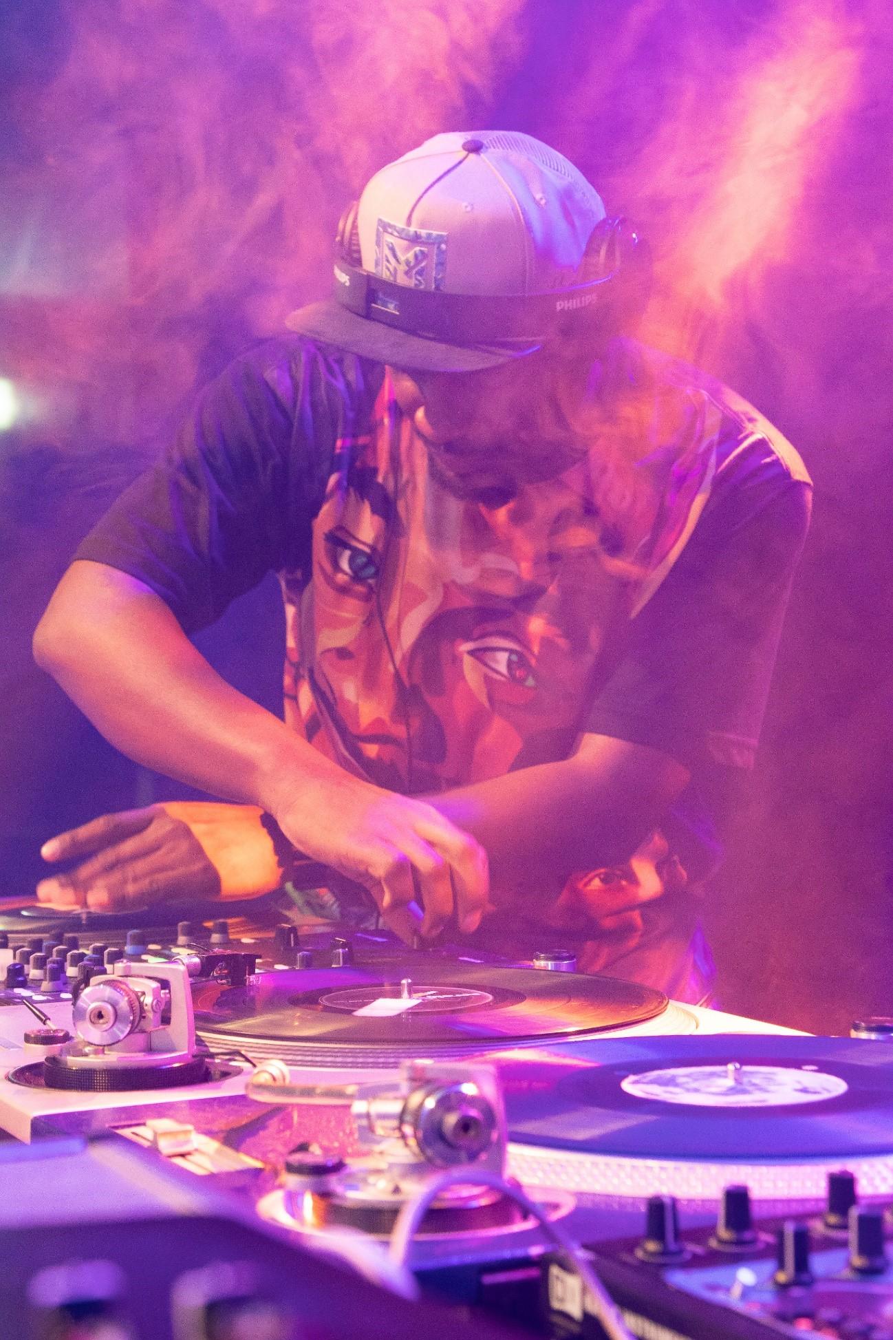 Dia Municipal do Hip Hop marca a retomada das atividades culturais em São Sebastião
