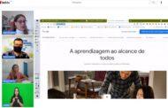 Prefeitura de São Sebastião lança plataforma Google for Education com capacitação para professores da rede municipal