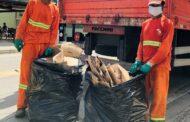 Secretaria Municipal de Meio Ambiente de São Sebastião promove campanha sobre separação e descarte correto de recicláveis