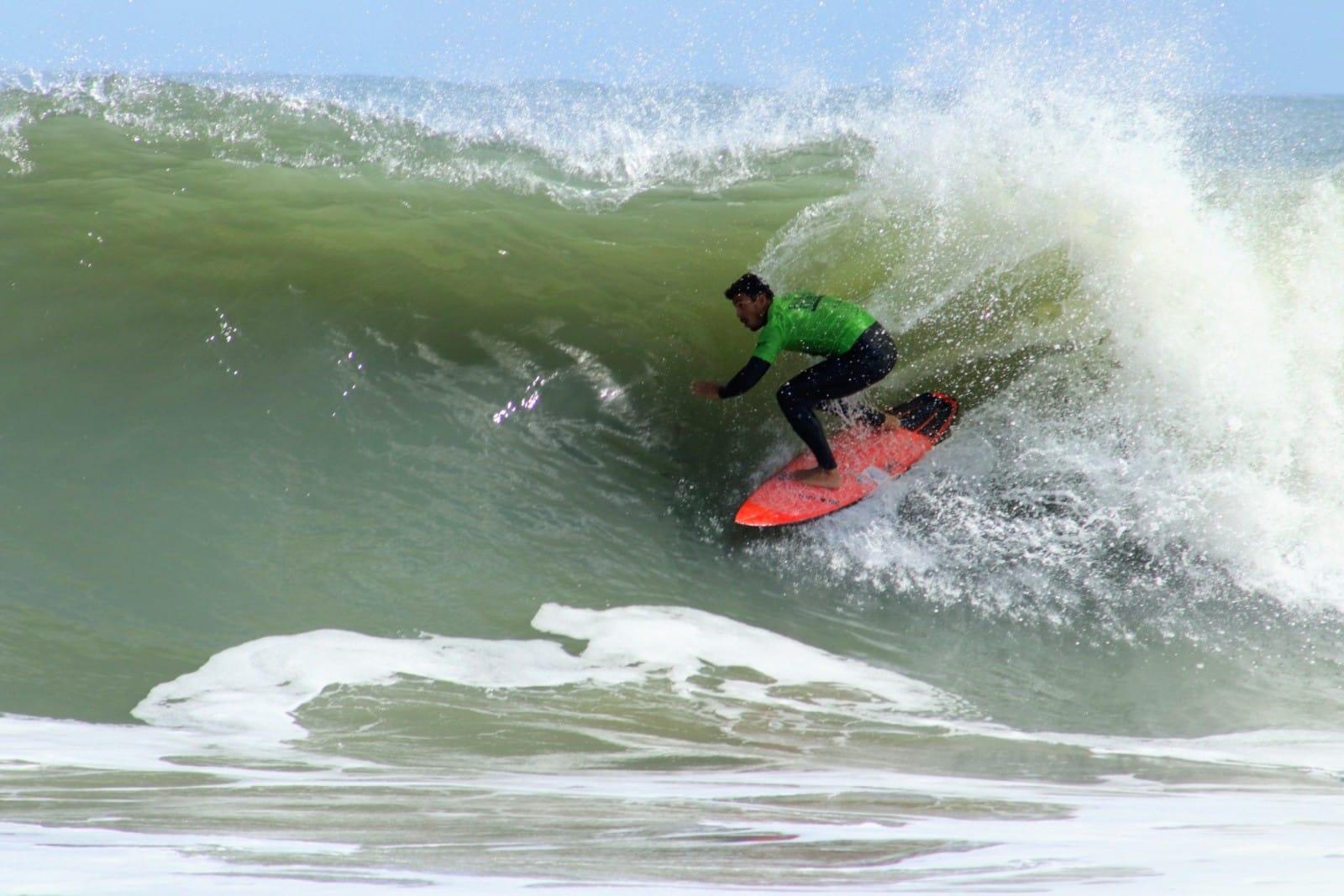 4ª edição do Paúba Super Tubos homenageia surfista Pedro Tanaka