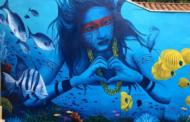 Prefeitura de São Sebastião lança Chamamento Público de Artistas de Arte Urbana e Artes Visuais ligados ao Grafite e ao Muralismo