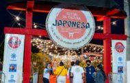 Noite de abertura do 1º evento-teste Festivalda Cultura Japonesa é sucesso em São Sebastião